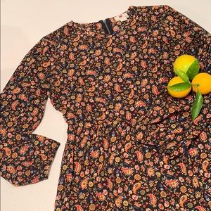❤️One Clothing bohemian Dress
